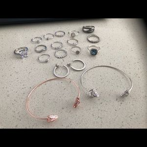 Costume Jewelry Bundle